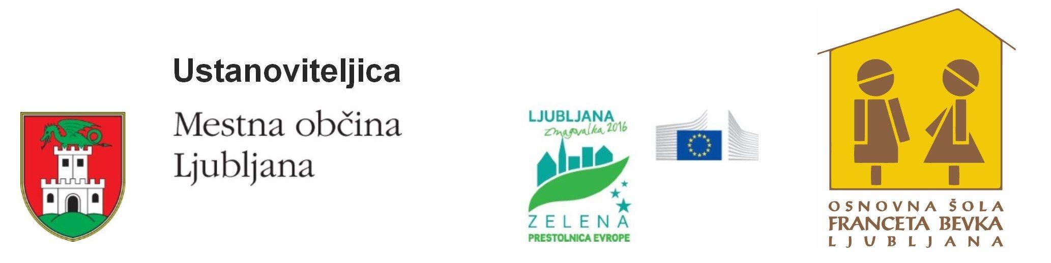 OŠ Franceta Bevka Ljubljana